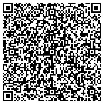 QR-код с контактной информацией организации Fibertape