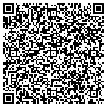 QR-код с контактной информацией организации Кокше, АО