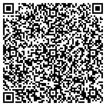 QR-код с контактной информацией организации Приоритет Сервис KZ, ТОО
