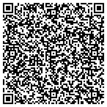 QR-код с контактной информацией организации Техпромподшибник, ТОО