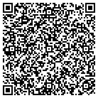 QR-код с контактной информацией организации СПД Шкурко