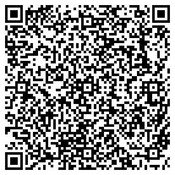 QR-код с контактной информацией организации ООО Теплообменник