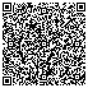 QR-код с контактной информацией организации ПЕРМСКИЙ КАМЕРНЫЙ ТЕАТР ОО