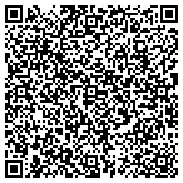 QR-код с контактной информацией организации Швейный Мир Al-Ga (Ал-Жа), ТОО