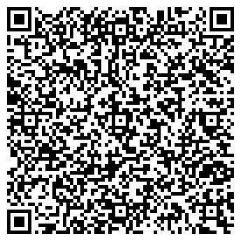 """QR-код с контактной информацией организации ОАО """"Завод им.Фрунзе"""""""