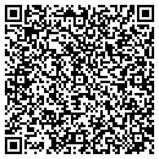 QR-код с контактной информацией организации ИП «Диана»