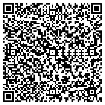QR-код с контактной информацией организации АЛЕМ ТОО