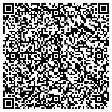 QR-код с контактной информацией организации ПЕРМСКИЙ ОБЛАСТНОЙ КРАЕВЕДЧЕСКИЙ МУЗЕЙ