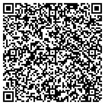 """QR-код с контактной информацией организации СТО """" МЕДИНА"""""""
