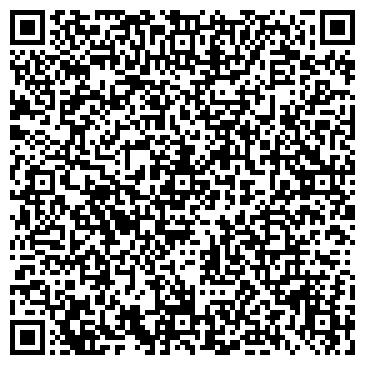 QR-код с контактной информацией организации ИП Альф