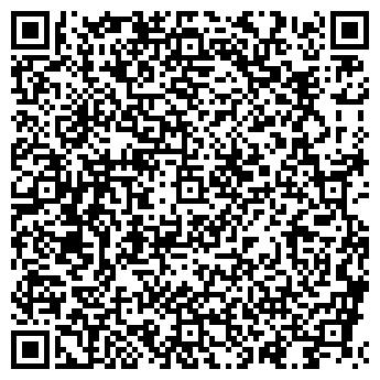 """QR-код с контактной информацией организации Ателье """"Престиж"""""""