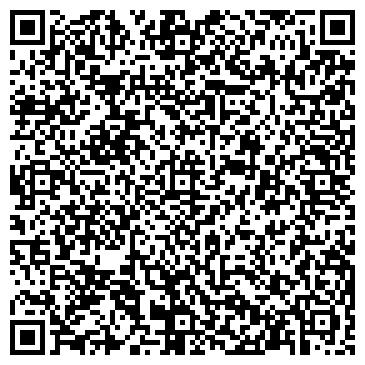 QR-код с контактной информацией организации ПЕРМСКИЙ ТЕАТР ЮНОГО ЗРИТЕЛЯ ГУК