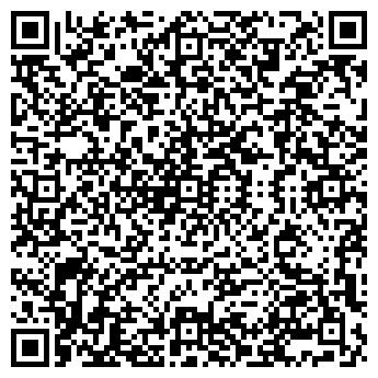 QR-код с контактной информацией организации ИП Меркурий