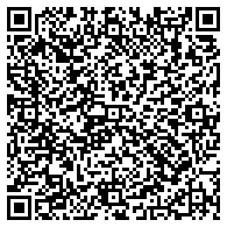 QR-код с контактной информацией организации Общество с ограниченной ответственностью BSI-Company