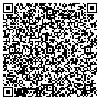 """QR-код с контактной информацией организации ООО """"Станкин"""""""
