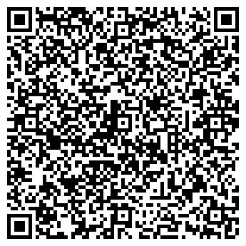 QR-код с контактной информацией организации НПФ Марш