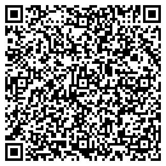 QR-код с контактной информацией организации ТЕАТР НА СИБИРСКОЙ