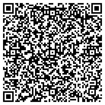 """QR-код с контактной информацией организации ТОО """"ПРИОРИТЕТ СЕРВИС KZ"""""""