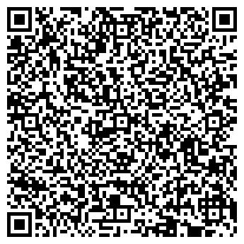QR-код с контактной информацией организации Европоддоны