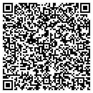 QR-код с контактной информацией организации TME
