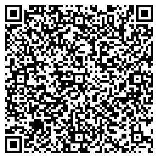 QR-код с контактной информацией организации FRANIK-KLUCH
