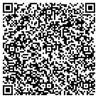 QR-код с контактной информацией организации Август-Систем, Общество с ограниченной ответственностью