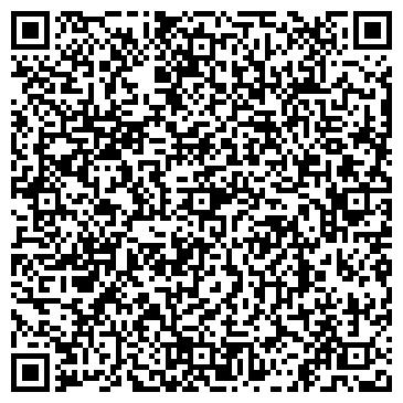 QR-код с контактной информацией организации ТРОПА ПОЭТИЧЕСКИЙ КЛУБ МОУДОД