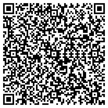 QR-код с контактной информацией организации Бранер, ЧП