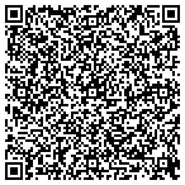 QR-код с контактной информацией организации Общество с ограниченной ответственностью ООО НПП Техинсерв