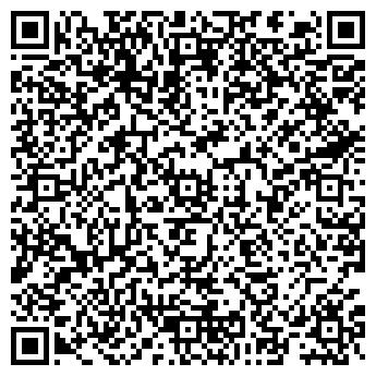 QR-код с контактной информацией организации ООО Prominfo