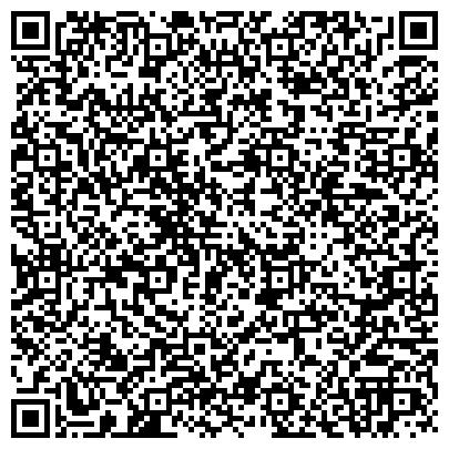 QR-код с контактной информацией организации ООО Завод Энергооборудования «Игнис»