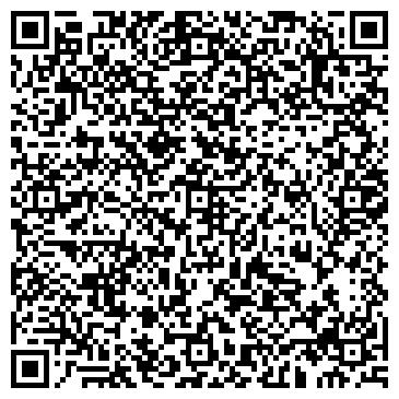 QR-код с контактной информацией организации ООО УкрСушка