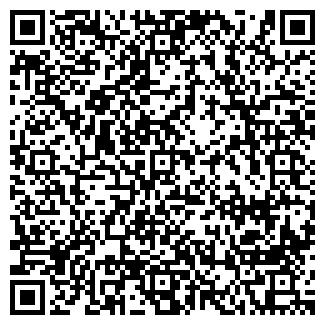 QR-код с контактной информацией организации ИП AIZERE