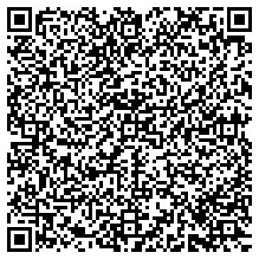 QR-код с контактной информацией организации ХУДОЖЕСТВЕННАЯ МАСТЕРСКАЯ, АНО