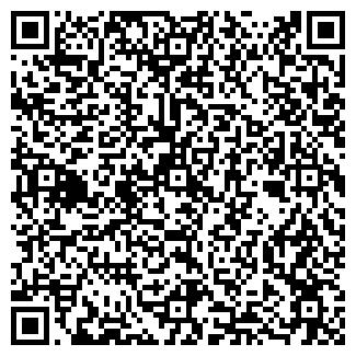 QR-код с контактной информацией организации Иртекс
