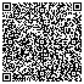 """QR-код с контактной информацией организации УП """"Автобис"""""""