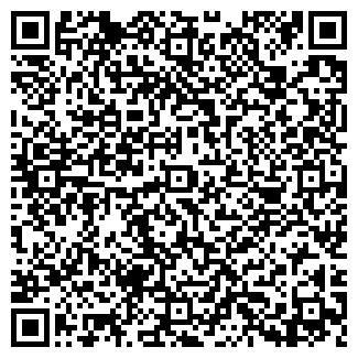 QR-код с контактной информацией организации Технолайф
