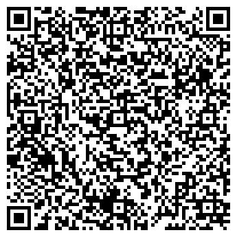 QR-код с контактной информацией организации OOO Лучшая цена