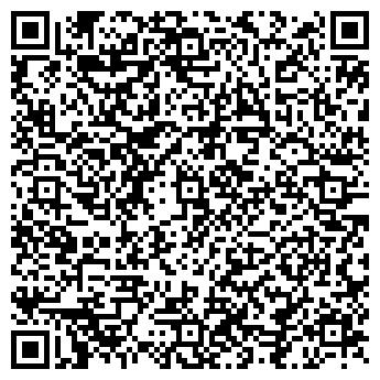 QR-код с контактной информацией организации DMF-Master