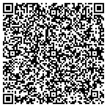 QR-код с контактной информацией организации КЛУБ ЮНЫХ СОБАКОВОДОВ МОУДОД ДД(Ю)Т