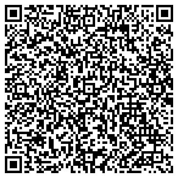 QR-код с контактной информацией организации Общество с ограниченной ответственностью ТОО «Теплоинвест Азия»