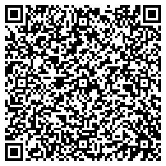 QR-код с контактной информацией организации ИП Цой