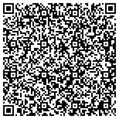 QR-код с контактной информацией организации ТОО «TeploEnergoTrade