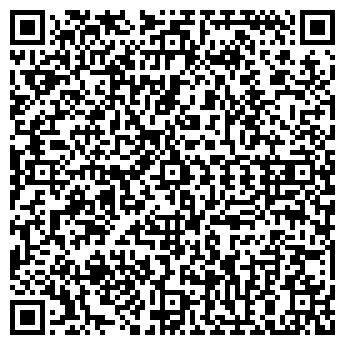 QR-код с контактной информацией организации ALLIANZ KAZAKHSTAN