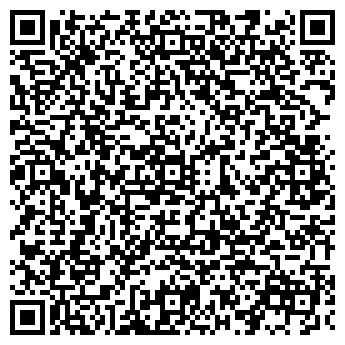 QR-код с контактной информацией организации ИП Молданалиева