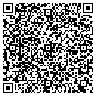 QR-код с контактной информацией организации ЗИБА ТОО