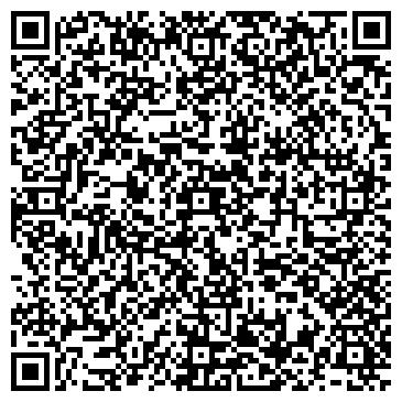 QR-код с контактной информацией организации ООО «Альянс-Комплект 2008»