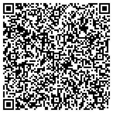 QR-код с контактной информацией организации Субъект предпринимательской деятельности ТД Аквагранд