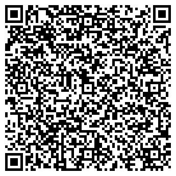 QR-код с контактной информацией организации Пресском