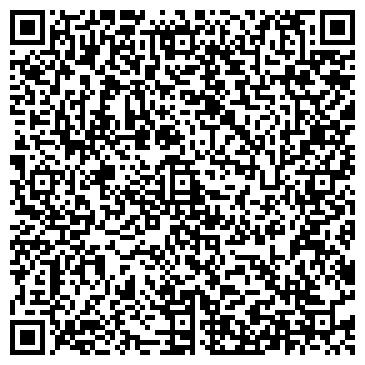 QR-код с контактной информацией организации БУМЕРАНГ КЛУБ ООО УДАЧНАЯ ИГРА, ООО